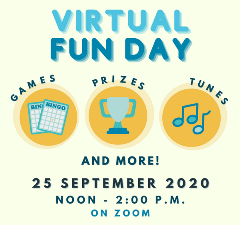Virtual Fun Day