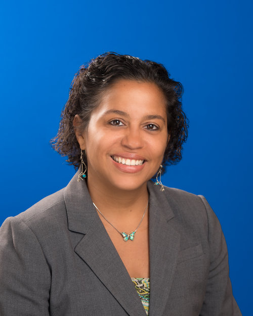 Aysha Corbett MD - Deputy Chief Medical Officer -VP for Quality Improvement