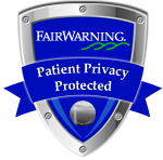 Fair Warning - Patient Privacy Protected